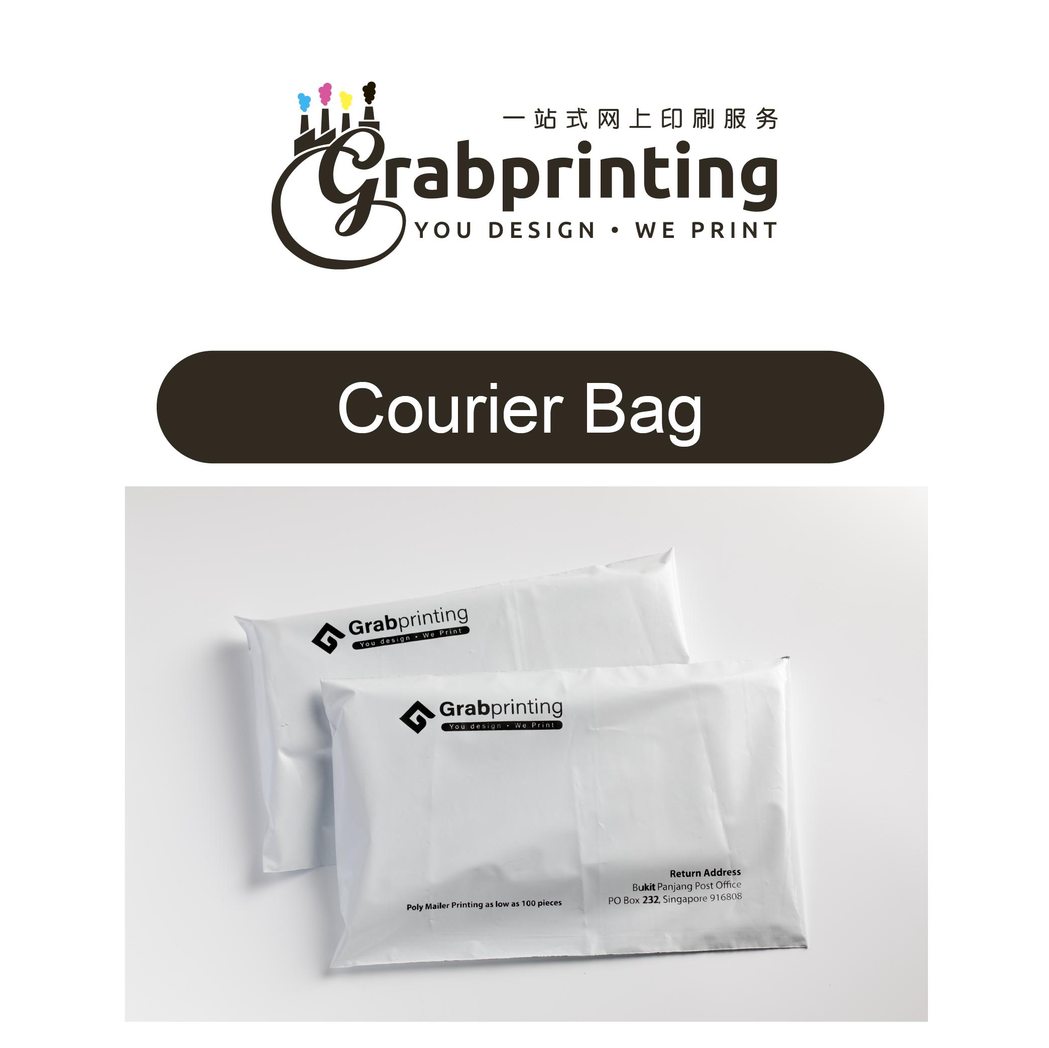 Mailer Bag Printing Mailer Bag Printing 501px 501px
