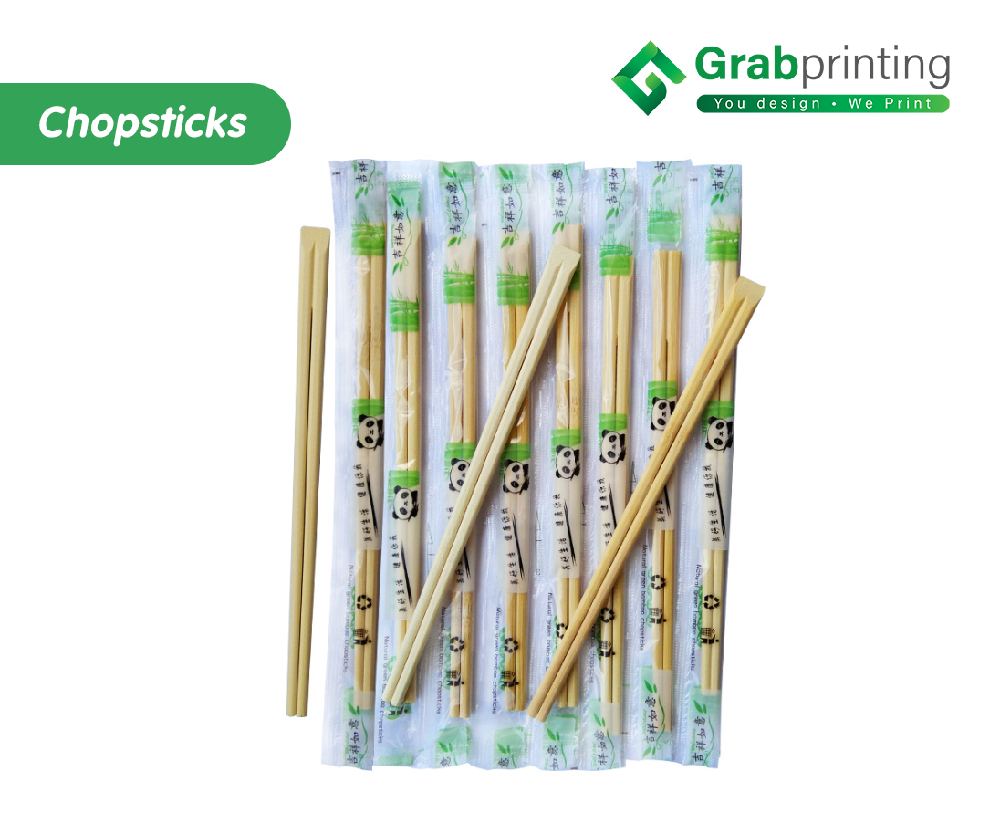 Chopsticks Sleeves Chopstick