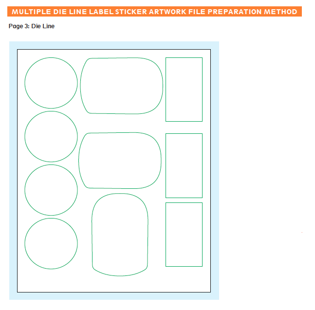 [object object] Mirrorkote Sticker Printing (Most commonly ordered) Sticker printing artwork guide 11